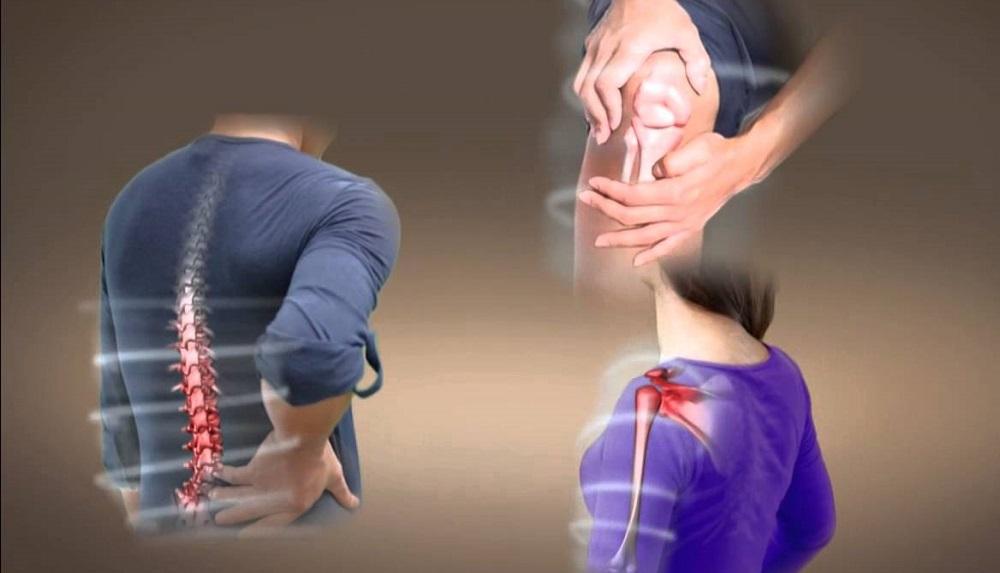 Kiện khớp tiêu thống collagen Học Viện Quân Y 1