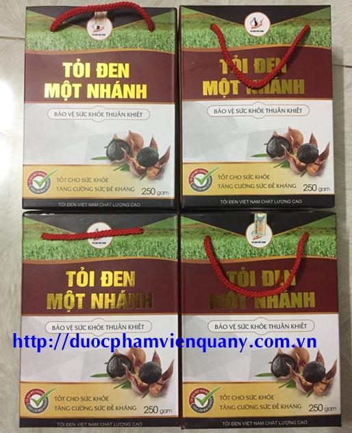 Tỏi Đen Một Nhánh Cô Đơn Việt Nam 2