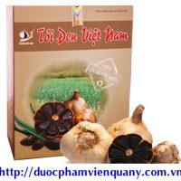 Tỏi Đen Nhiều Nhánh Việt Nam 200g