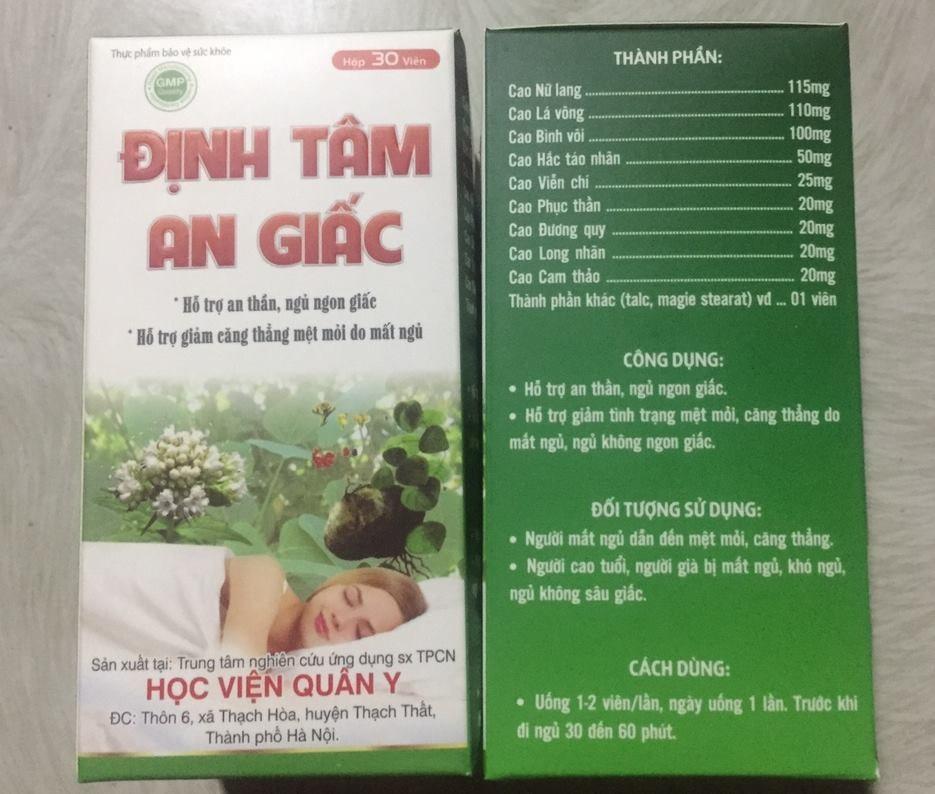 Dinh Tam An Giac 2020 3