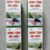 Dinh Tam An Giac 2021