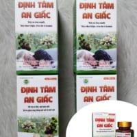 Dinh Tam An Giac 202111