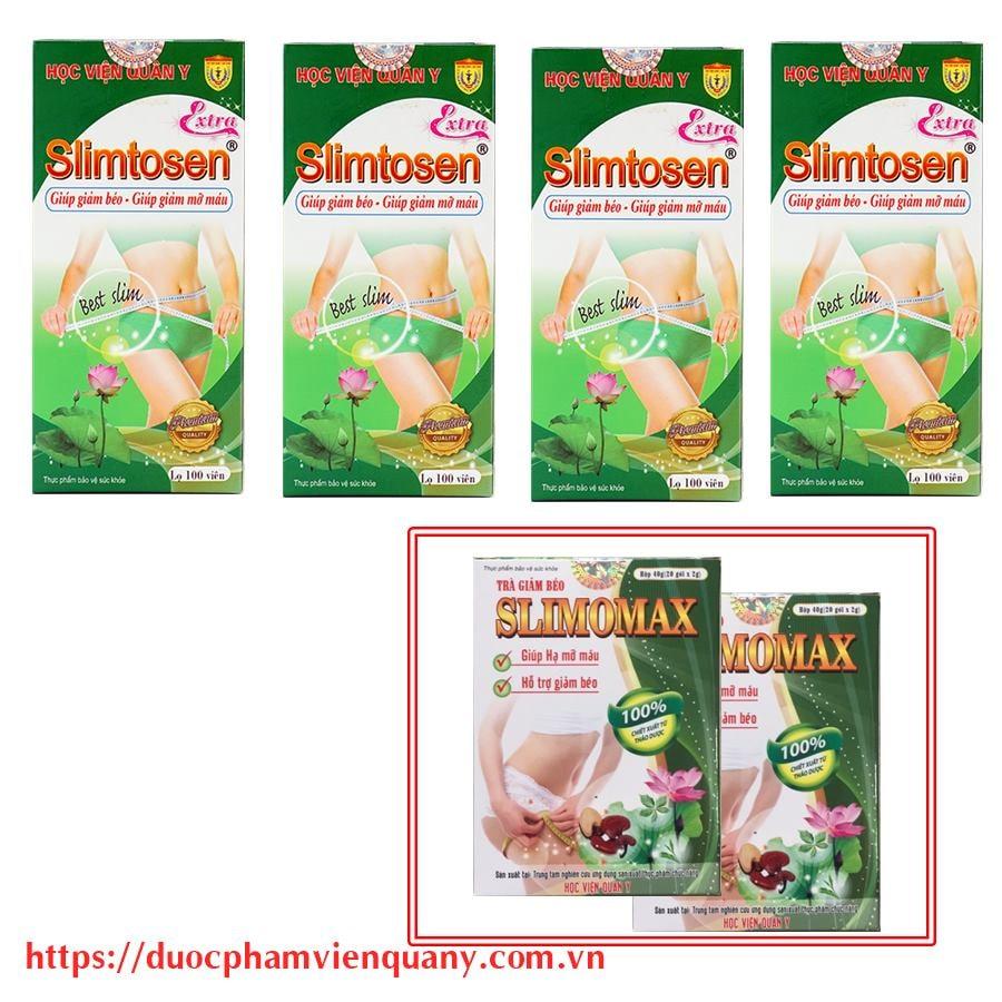 Slimtosen Extra 1